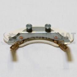 Coupleur centrifuge partie fixe