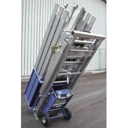 Monte matériaux GEDA lift