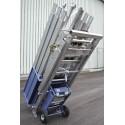 Pack monte matériaux GEDA LIFT 200 STANDARD