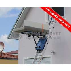 Pack BatteryLadderLift Comfort 7,00m