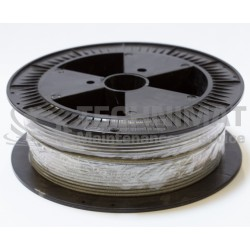 Câble acier antigiratoire diamètre 4,5 mm treuil GEDA